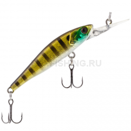 Воблер MAJOR CRAFT ZONER JERK BAIT 50 №4