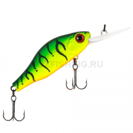 Воблер ZIPBAITS KHAMSIN JR. 50 JRDR 070R