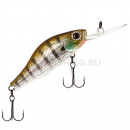 Воблер ZIPBAITS KHAMSIN JR. 50 JRDR 509R