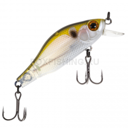 Воблер ZIPBAITS KHAMSIN JR. 50 JRSR 018R