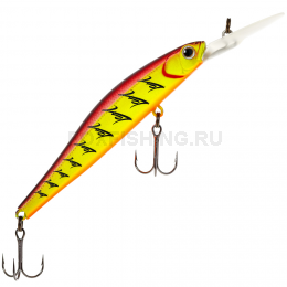 Воблер ZIPBAITS RIGGE DEEP 90F 102M