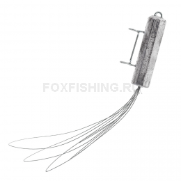 Отцеп S-FISH art. 60гр.
