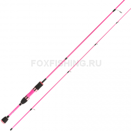 Спиннинг BLACK HOLE PINK TROUT S-602UL