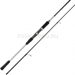 Спиннинг DAIWA CROSS BEAT 902MLFS