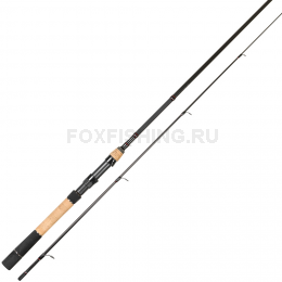 Спиннинг DAIWA MEGAFORCE Jigger 240 2-14