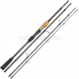 Спиннинг DAIWA MF TRAVEL SPINN 2.25M 7-25G