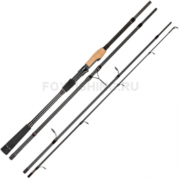 Спиннинг DAIWA MF TRAVEL SPINN 2.40M 10-40G