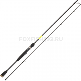 Спиннинг SALMO ELITE JIG N`TWITCH 18 198