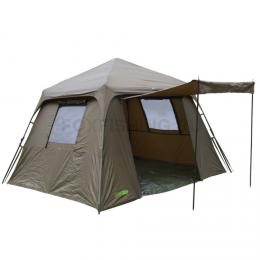 Палатка CARP PRO MAXI SHELTER CPB0218 Шатёр карповый 2+