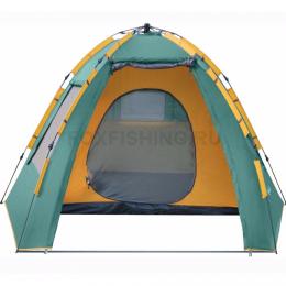 Палатка GREENELL Хоут 4 V2