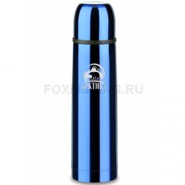 Термос АРКТИКА art. 102-750 синий