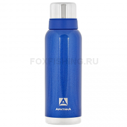 Термос АРКТИКА art. 106-1200 синий