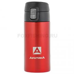 Термос АРКТИКА art. 705-350 красный