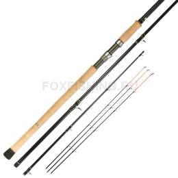 Удилище фидерное BLACK HOLE FX - II 360M
