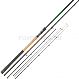 Удилище фидерное ZEMEX HI-PRO Super Feeder 13ft 140g