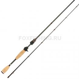 Удилище кастинговое BLACK HOLE SWIFT MCF-662L