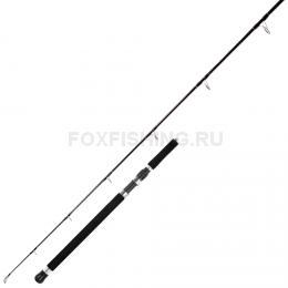 Удилище лодочное BLACK HOLE FORCELINE 210 (120-300гр.)