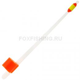 Кивки NAUTILUS ТИП D 350мкр 7 см 5.0гр