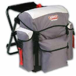 Рюкзак RAPALA art. Rapala Sportsman's 30 Chair Pack серый
