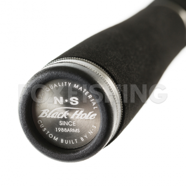 Спиннинг BLACK HOLE SPIRIT S 190 0.5-5