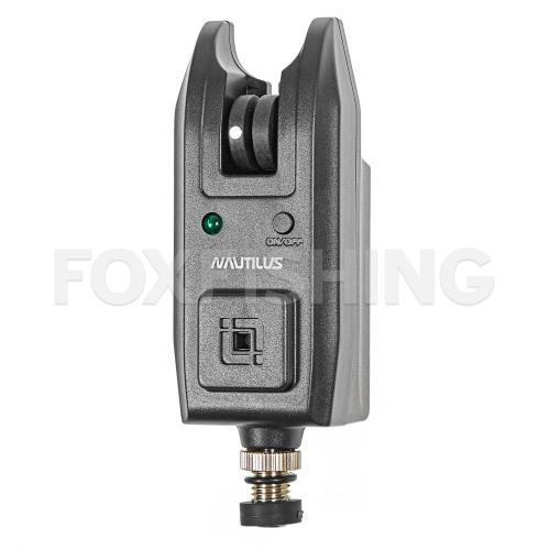 Электронный сигнализатор NAUTILUS Aper 3+1 BAWS0431 фото №7