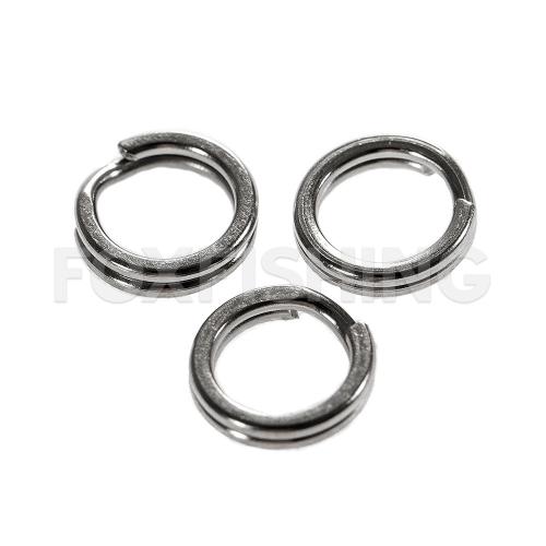 Заводные кольца KOSADAKA 1205N 6мм. фото №1