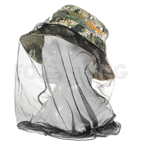 Панама KOSADAKA Maskit 3 в 1 XL зеленая фото №1