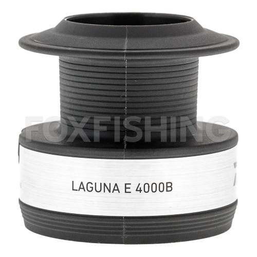 Катушка безынерционная DAIWA LAGUNA E 4000B фото №9