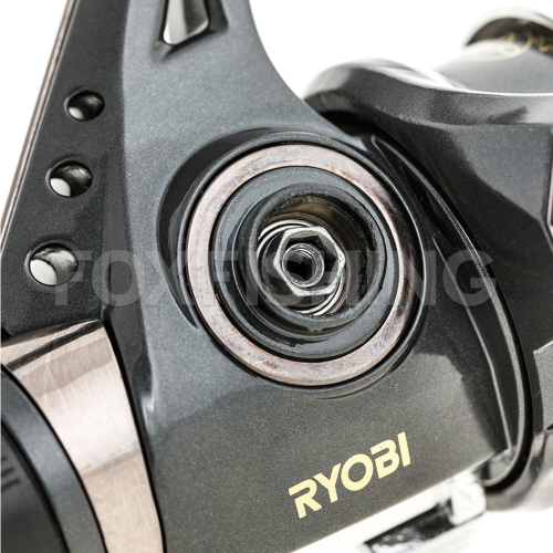 Катушка безынерционная RYOBI AMAZON 2000 фото №4