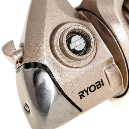 Катушка безынерционная RYOBI EXCIA 4000 фото №4