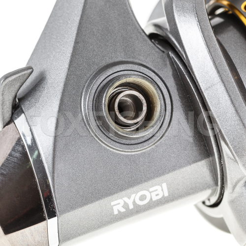Катушка безынерционная RYOBI XENOS 3000 фото №4