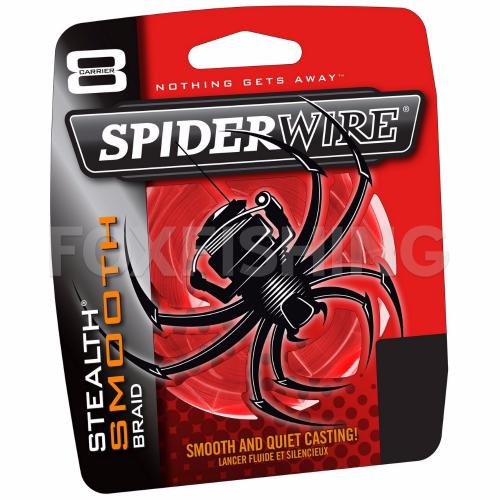 Отзывы о плетеных шнурах spiderwire
