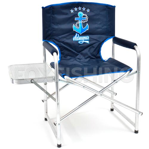 Кресло КЕДР АДМИРАЛ AKAS-02 со столиком фото №1