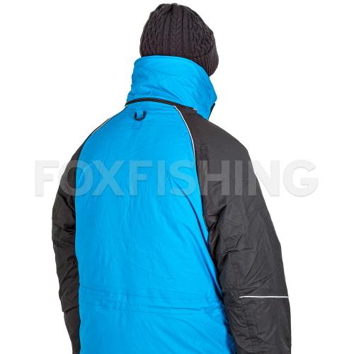 Костюм ALASKAN NEW POLAR синий/черный XL фото №8