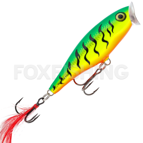 Воблер RAPALA SKITTER POP SP07-FT фото №1