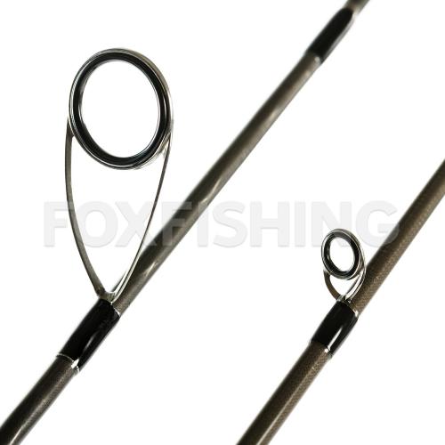 Спиннинг BANAX TIN FISH TNFS86MHF2 фото №5