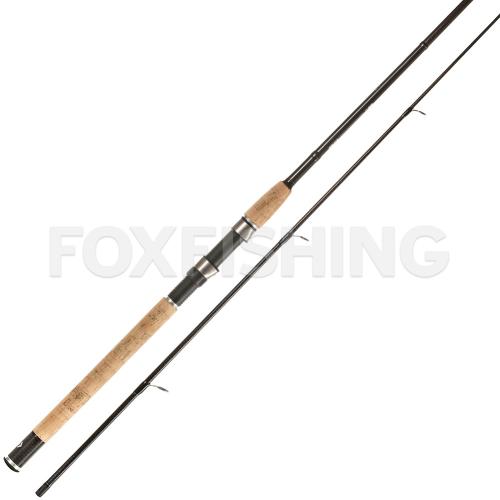 Спиннинг DAIWA CROSSFIRE Jigger CF 802 LFS-AD фото №1