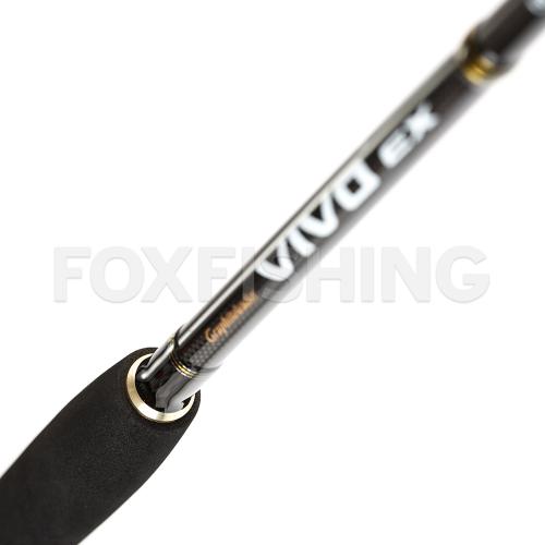 Спиннинг GRAPHITELEADER VIVO EX GLVXS 802HH фото №3