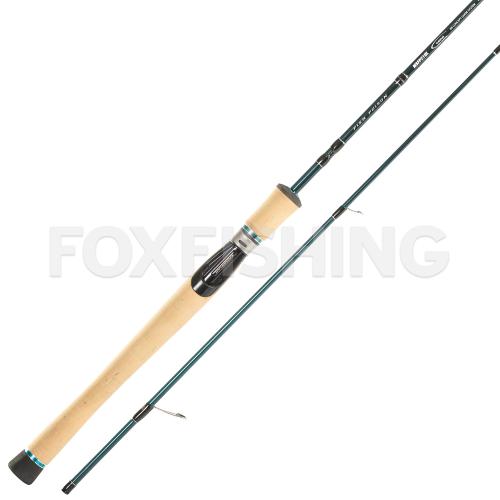 Спиннинг MAXIMUS FISH POISON MSFP24L фото №1