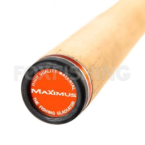 Спиннинг MAXIMUS HIGH ENERGY-X MSHEX18UL фото №4