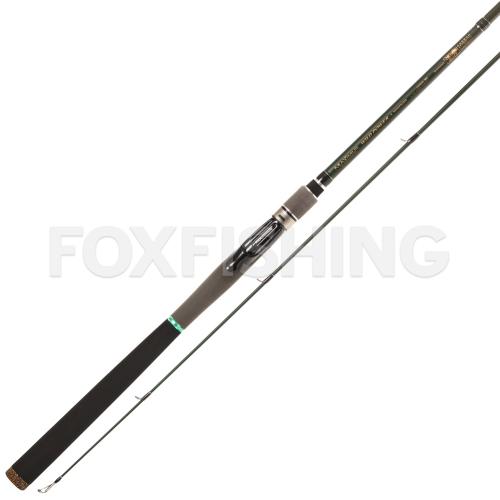 Спиннинг MAXIMUS WILD POWER-X MSWPX24M фото №1