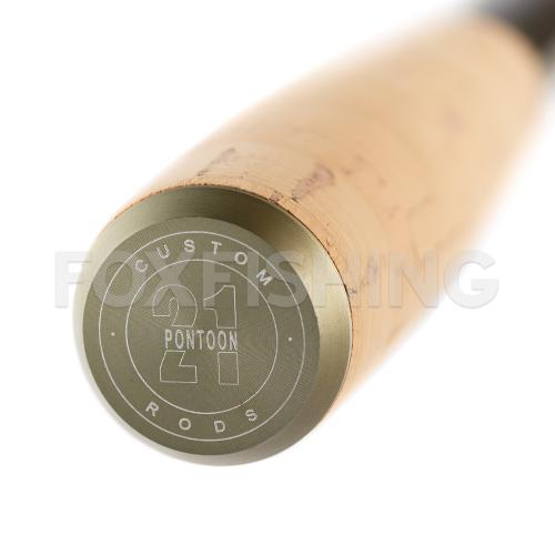 Спиннинг PONTOON 21 SEVEN&HALF SHS763XF
