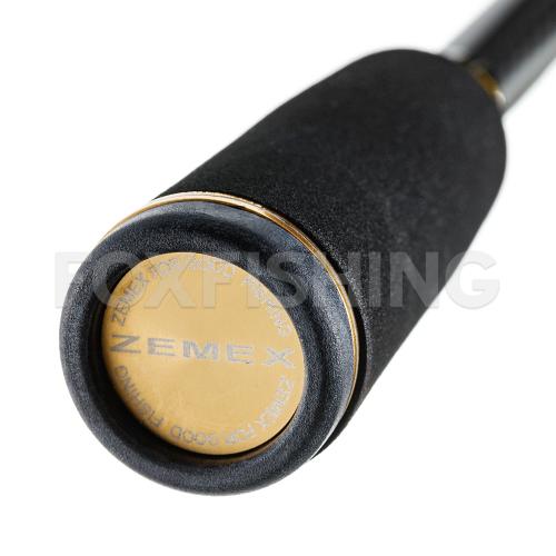 Спиннинг ZEMEX VIPER 210 4-16 фото №4