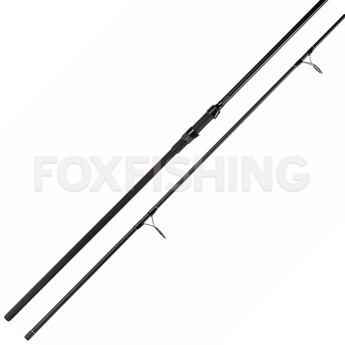 Удилище карповое SONIK S 3 Carp Rod 12ft 3.00lb фото №1