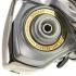 Катушка безынерционная DAIWA CROSSFIRE 3000 Reel фото №4
