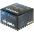Катушка безынерционная OKUMA CEYMAR XT CXT-35FD фото №10