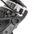 Катушка безынерционная OKUMA CUSTOM BLACK FEEDER CLX-40F фото №3