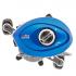Катушка мультипликаторная ABU GARCIA AMBASSADEUR BLUE-MAX фото №2