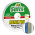 Плетеный шнур SUFIX MATRIX PRO WAX SHIELD 100м. 0.35мм. MULTICOLOR фото №1