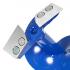 Ледобур ТОНАР ЛР -100СД спортивный, двуручный (левое вращение) фото №5
